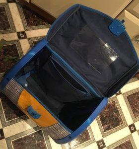 Рюкзак школьный для мальчиков. Детский