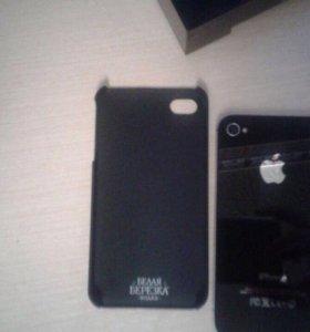 Айфон 4s, 16gb, чёрный, состояние 4,5/5.
