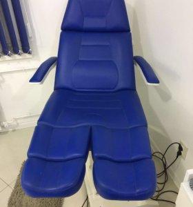 педикюрное кресло Lemi Podo 3