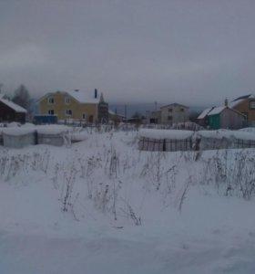 Земельный участок в Дивеево