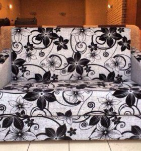 87 Новый диван Чебурашка мешковина от Фабрики