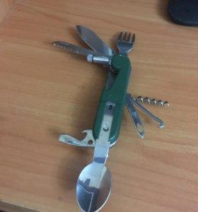 Нож армейский стандарт