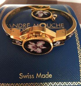 Часы  ANDRE MOUCHE