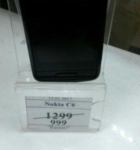 Nokia c 6