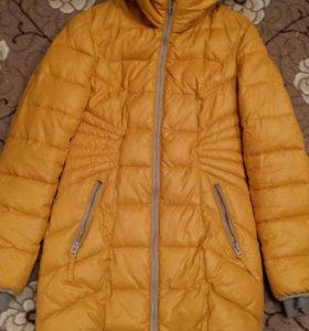 Куртка зимняя 44р
