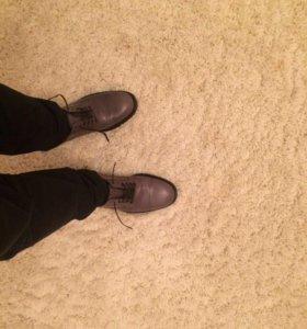 Туфли lavorazione originale