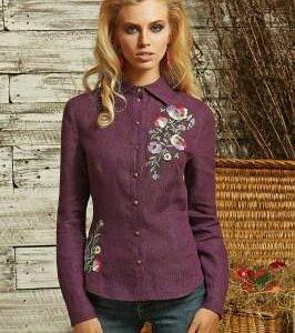 Новая рубашка фирма Артриббон (Белоруссия)