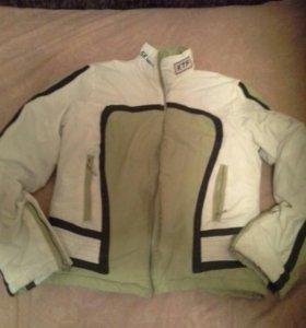 Спортивная куртка размерs