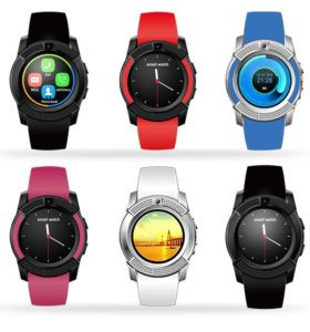 Smart watch KingWear B8 (android and ios)