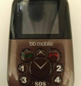 BB mobile версия без GPS
