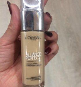 Тональный крем L'Oréal