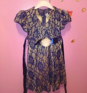 Платье 28 размер