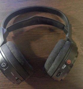 Наушники беспроводные Sony MDR-RF811R