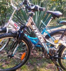 Велосипеды подростковые ,STEIS