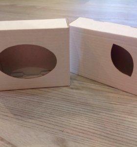 Коробочки для мыла