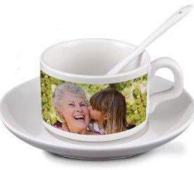 Изготавливаем кофейные наборы с фото
