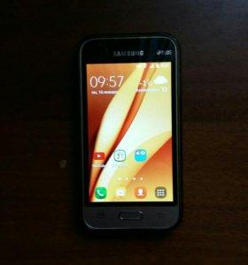 Телефон samsung j1 mini