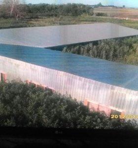 Ферма отапливаемая