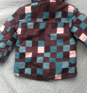Куртка весна,осень.