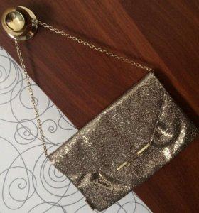 Новая сумка-клатч Avon
