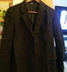 Пиджак костюма