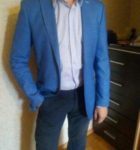 Стильные пиджак