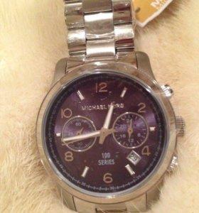 Часы женские Michael Kors!!!