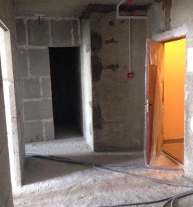 Квартира 2-ух комнатная 65 метров