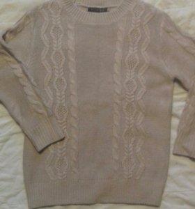 свитер,блузки б/у