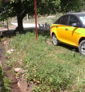 Geely Emgrand 1,8
