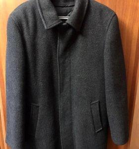 Пальто мужское зима-осень
