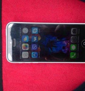 Айфон 5с . Продажа-обмен