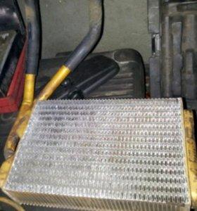 Радиатор отопления для Daewoo