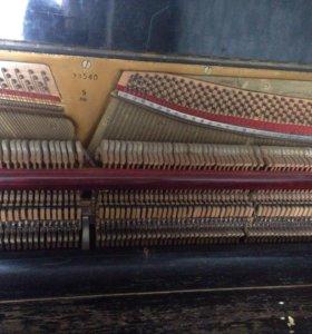 Продаю фортепиано