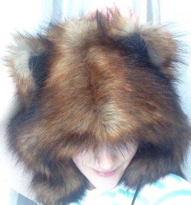 Волко шапка