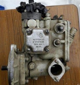 Топливный насос пучковый 54.1111004-80