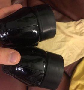 Лакированные туфли Artioli 43(9)