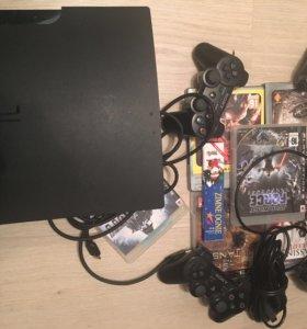 PS3 (срочно)