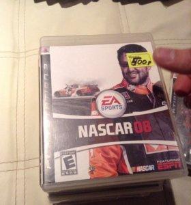 NASCAR 08 на PS3