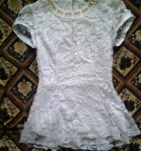 Рубашка\Блузка