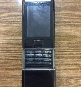Телефон Nokia 8800 Luna