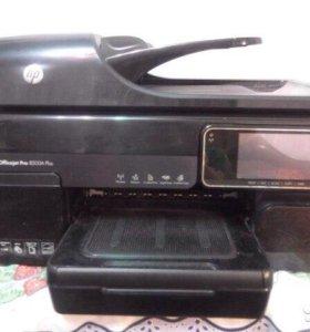 Принтер HP Officejet Pro, 8500A Plus