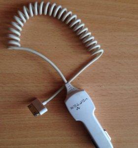 Зарядное устройство на айфон 4 /s