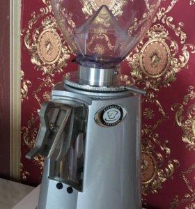 Кофемолка Fiorenzato