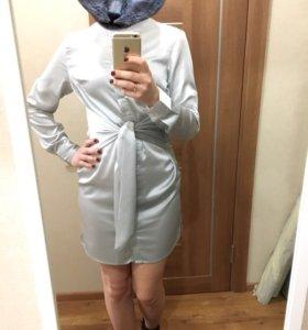 Новое платье 40-42-44