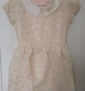 Платье для девочки 150-158
