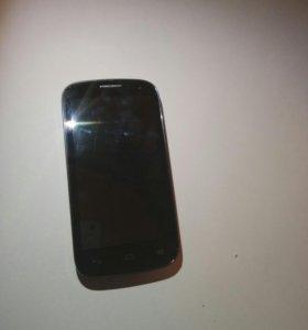 Телефон ALCATEL onetouch pop 5 s