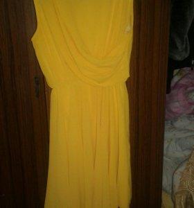 Платье(летнее)