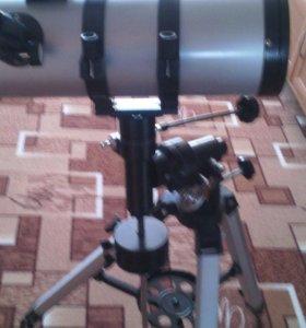 Телескоп рефлекторный 14/1000