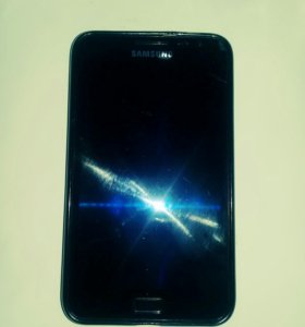 Телефон Samsung galaxy not 1